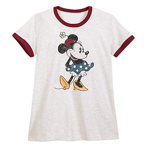minnie mouse t shirt ladies
