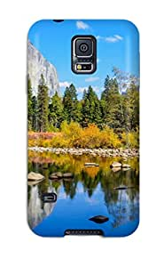 Shirley P. Penley's Shop Best 8121213K16249852 Premium Case For Galaxy S5- Eco Package - Retail Packaging -