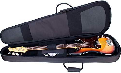 Protec CTG233 - Estuche para bajo, color negro: Amazon.es: Instrumentos musicales