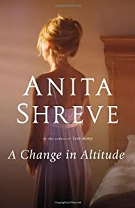 Mystery and suspense in the pilots wife by anita shreve