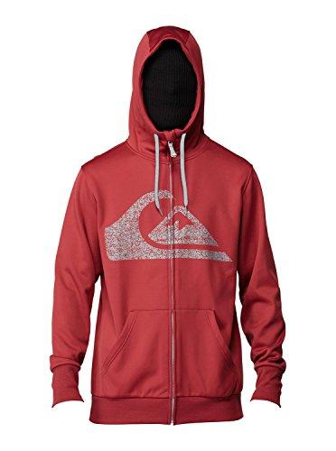 Quiksilver Full Zip Sweatshirt - 9