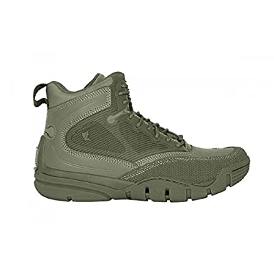 "LALO Men's Shadow Intruder 5"" Lightweight Tactical Boot: Clothing"