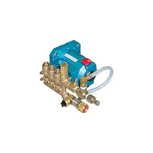 CAT Pumps Pressure Washer Pump - 2750 PSI, 2.5 GPM, Direct Drive, Gas