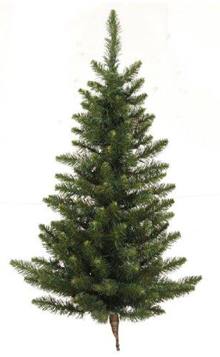 Christmas Fir Camdon Tree (Vickerman 5' Unlit Camdon Fir Wall Tree)