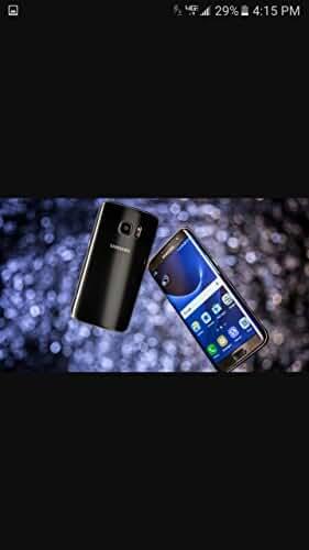 Samsung Galaxy S7, Black, 32GB, (T-Mobile)