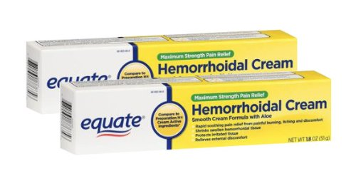 equate-max-strength-pain-relief-hemorrhoidal-cream-two-18oz-tubes-compare-to-preparation-h