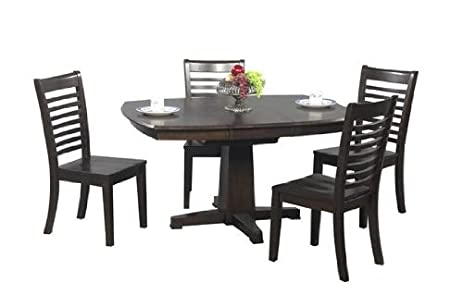 Santa Fe Single Pedestal Dining Table
