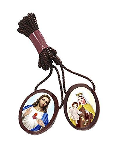 Catholica Shop Scapular Necklace Catholic product image