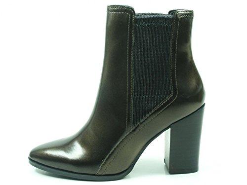 Ankle 9 Boots Braun 29 25360 Caprice Womens zgSAUw