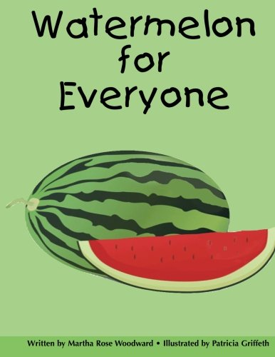 Download Watermelon for Everyone PDF