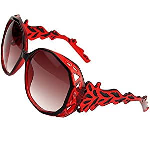 Sumery Women Brand Fashion Design Big Frame Luxury 5 Colors Sunglasses