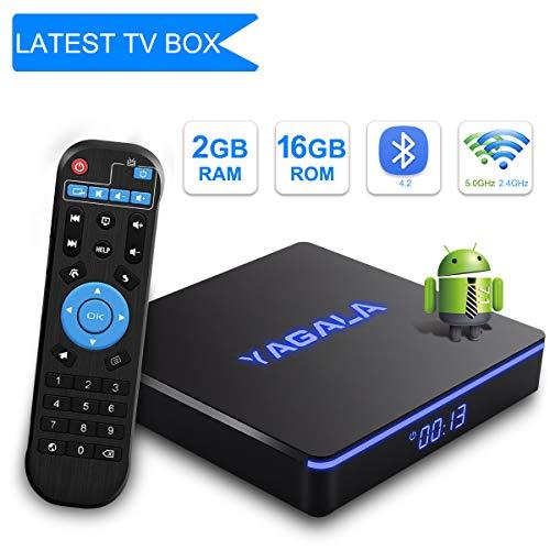 Top 10 android tv box 2gb ram bluetooth
