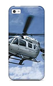 Hot Eurocopter Ec145 First Grade Tpu Phone Case For Iphone 5c Case Cover
