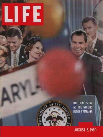 LIFE Magazine August 8, 1960