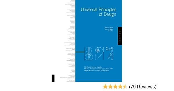 7 Principles Of Design In Art : Universal principles of design: william lidwell kritina holden