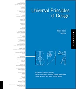 amazon universal principles of design 100 ways to enhance