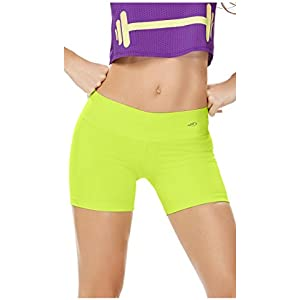 Babalu Fashion Running Shorts for Women Workout Sport Ropa Deportiva Mujer Dama