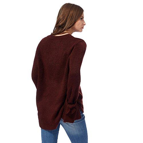 Debenhams Damen Pullover rot rot 1yJaRwAOCt - cocoon.die-witze.de
