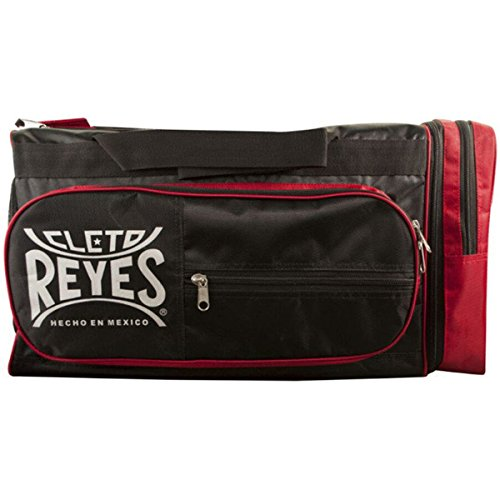 Cheap Cleto Reyes Redesigned Gym Bag – Black/Red