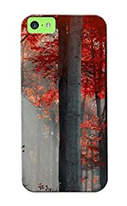 New Design On PqGVOqG3374GjgWL Case Cover For Iphone 5c / Best Case For Christmas's Gift