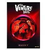 Venture Bros.: The Complete Seventh Season (DVD)