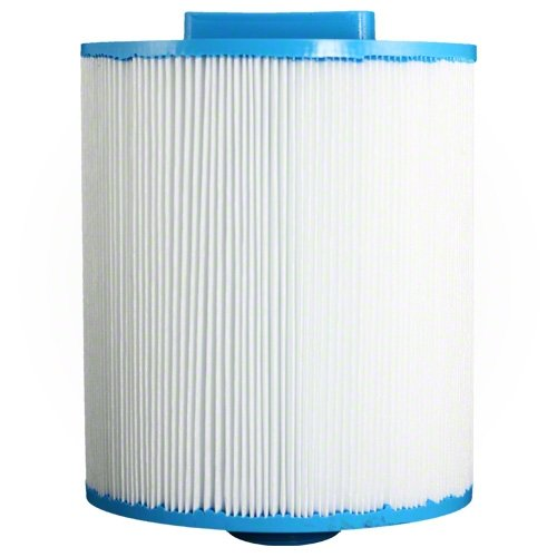 Pleatco PAS35-2M Replacement Cartridge for Artesian Top Load Spa (Coleman) (MICROBAN), 1 Cartridge