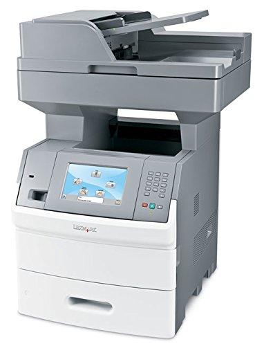 Lexmark X651de Laser 43 ppm 1200 x 1200 dpi A4 - Impresora ...