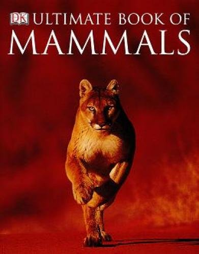 Ultimate Book of Mammals ebook