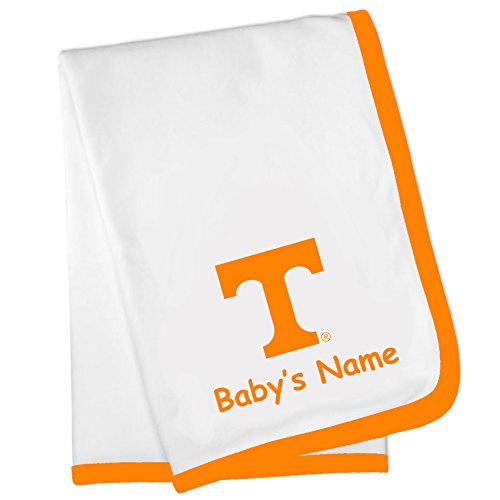 Future Tailgater Tennessee Volunteers Custom Personalized Baby ()