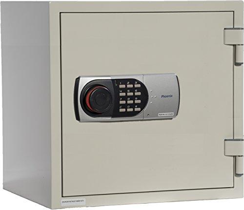 Digital Lock Phoenix Safe - 4