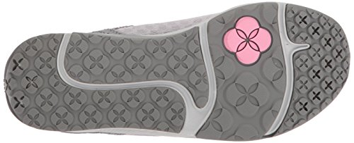 summer grey frost Women's Ryka grey candy Sneaker cotton Kailee IxfIPT