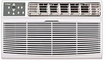 Koldfront WTC8002WCO 8,000 BTU 115V Through The Wall Air Conditioner – Cool Only