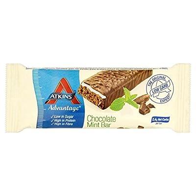 Atkins Advantage Choc Mint - 60g
