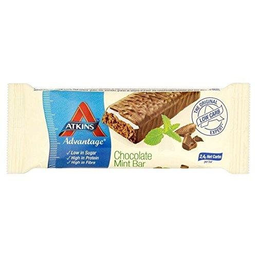 (Atkins Advantage Choc Mint - 60g)
