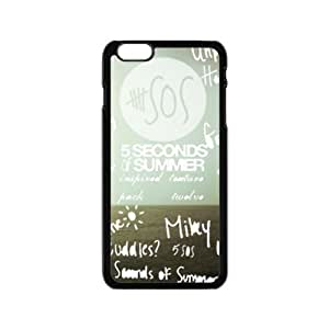 Cover/Design Case For IPhone 6 - 5 SecondSOS Designed by WCA