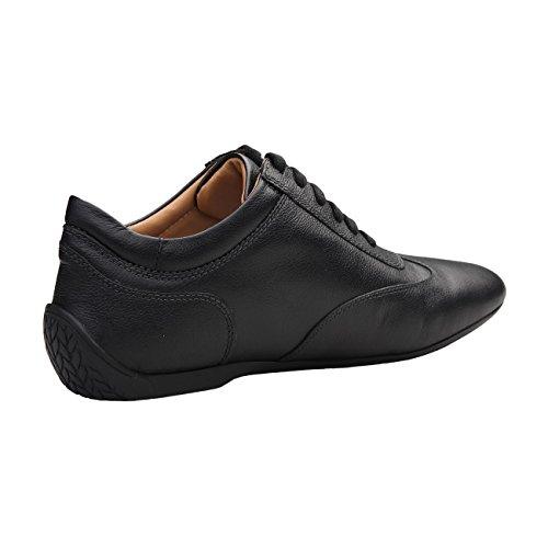 Sparco Zapatillas Imola para hombres negro - negro
