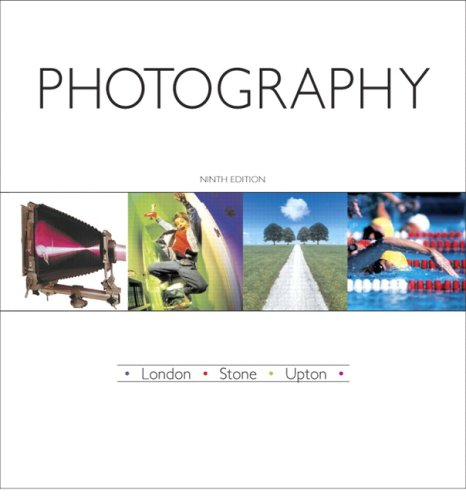 This best-selling introductory photography text teaches students how to use the medium confidently and effectively by emphasizing both technique and visual awareness.   Comprehensive in scope, this book features superb instructional illustratio...