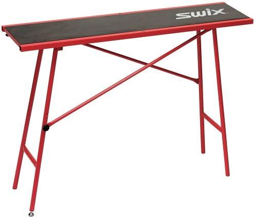 SWIX(スウィックス) スキー スノーボード チューナップ エコノミーテーブル T0075W