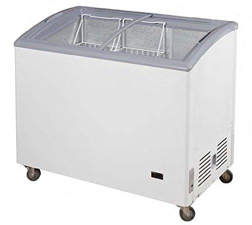 Congelador Horizontal Con Capacidad total 208L Biolaper