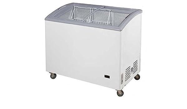 Congelador Horizontal Con Capacidad total 208L Biolaper: Amazon.es ...