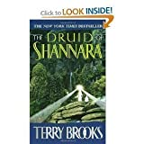 The Druid of Shannara, Terry Brooks, 0345911318
