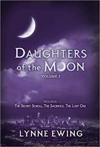 Daughters Of Moon >> Amazon Com Daughters Of The Moon Volume Two 9781423142393 Lynne