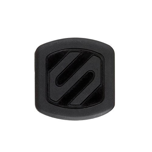 SCOSCHE MAGFM MagicMount Universal Magnetic Phone/GPS Flush Mount for the Car, Home or Office