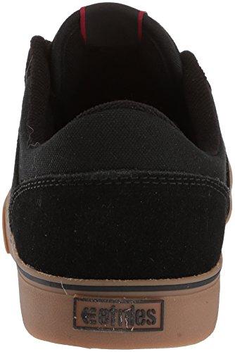 Etnies Marana Vulc Skate Schoen Zwart / Rood / Gum