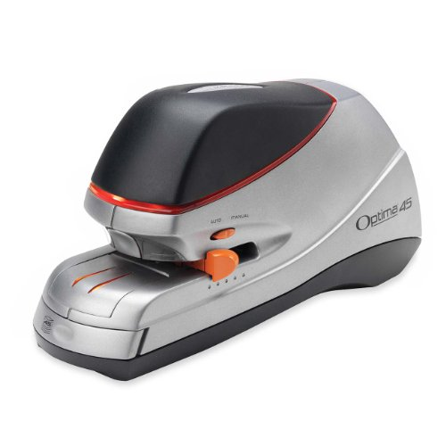 Swingline Electric Stapler Capacity S7048209 product image