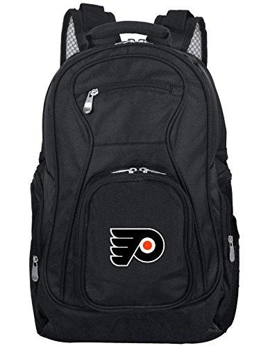 Denco NHL Philadelphia Flyers Voyager Laptop Backpack, 19-inches from Denco