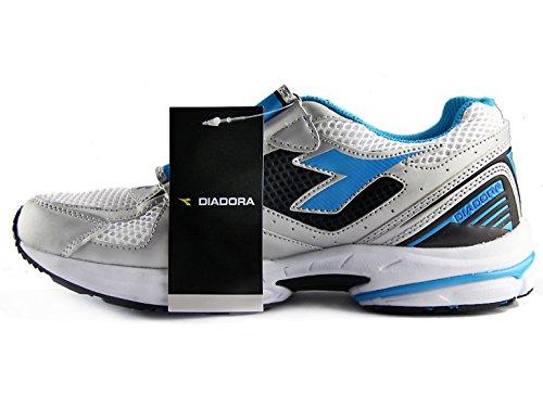 DIADORA Kinder Jungen Mädchen Schuhe Hallen Sneaker Sportschuhe