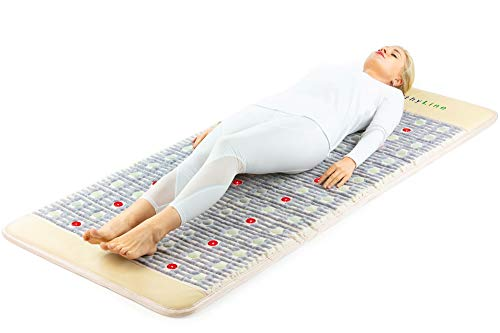 HealthyLine PEMF Infrared Heating Pad - Photon Red Light