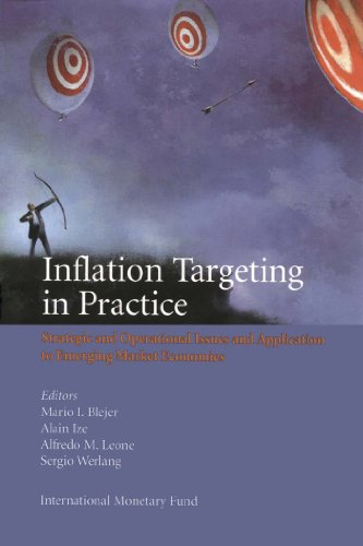 Inflation Targeting in Practice: Strategic and Operational Issues and Application to Emerging Market Economies
