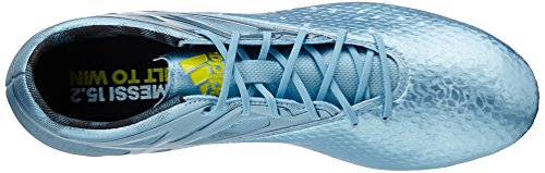 adidas Messi 15.2 FG/AG - Botas para hombre Multicolor (HIMEMA / AMABRI / NEGBAS)
